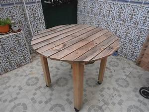 Palette Bois Gratuite : tisch paletten kostenloses foto auf pixabay ~ Melissatoandfro.com Idées de Décoration