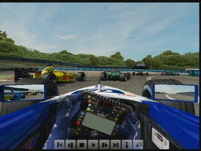 F1 Challenge 99-02 - Full Version Game Download - PcGameFreeTop