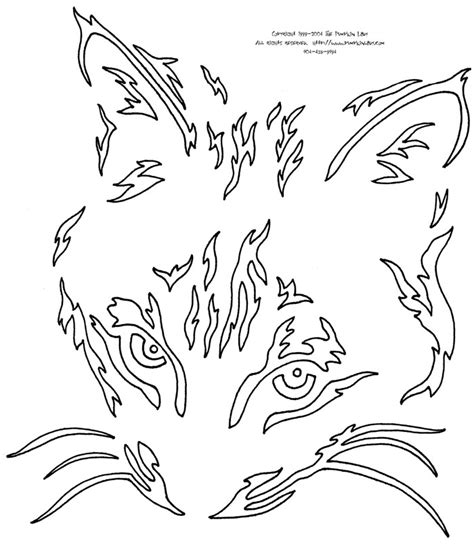 Pumpkin Masters Carving Templates by Fish Cut Out Template Az Coloring Pages