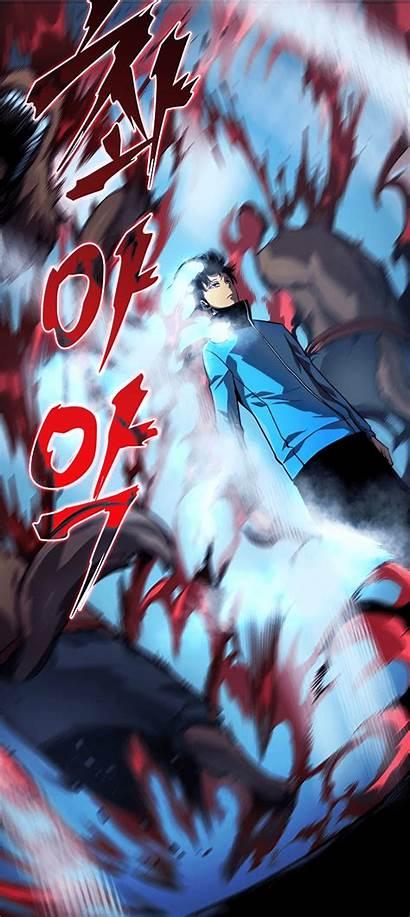 Leveling Solo Wallpapers Anime Pc Pantalla Manga