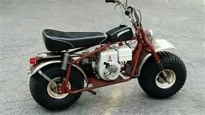 Petite Moto Honda : vous r vez d 39 une monkey moto voici les 5 plus petites ~ Mglfilm.com Idées de Décoration