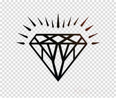 Diamond Clipart Transparent Line Triangle Cartoon Symbol