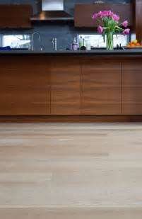 white oak wide plank floors