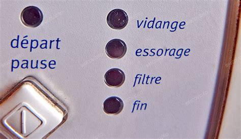 liste code panne lave linge whirlpool