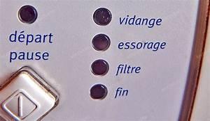 Machine A Laver Ne Vidange Plus : forum lectrom nager panne lave linge s che linge miele novotronic wt 945 ~ Melissatoandfro.com Idées de Décoration