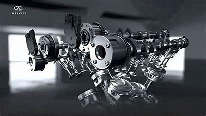 Engine Vr Infiniti Turbo V6 Twin Motor