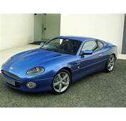 2002 Aston Martin DB7  Overview CarGurus