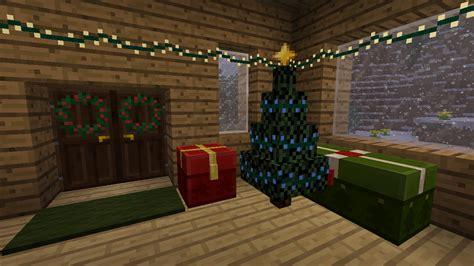 joshuas christmas mod  minecraft forum