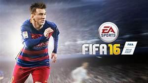 FIFA Actus Et Mdias EA SPORTS