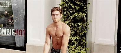 Zac Efron Shirtless Gifs Gay Celebrity Nu