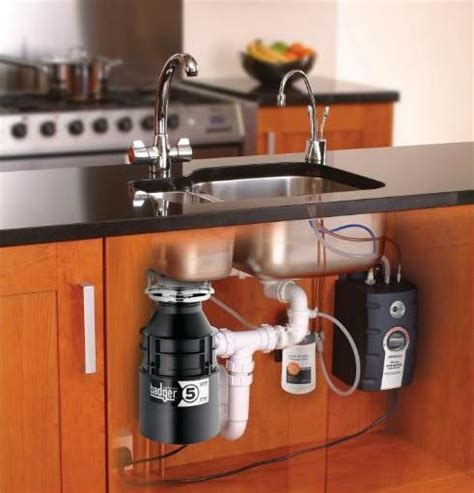 saving design for convenient food disposal click each to