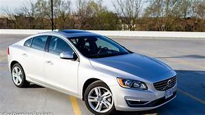 2015 Volvo S60 Full HD Pics Wallpapers 18037