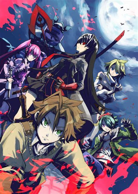 Akame Ga Kill Manga Anime News Network