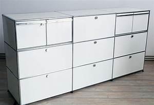 Usm Haller Sideboard Weiß : sideboard usm haller 120617 01 abatrans ~ Orissabook.com Haus und Dekorationen