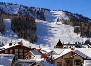 Solitude Ski Resort Utah