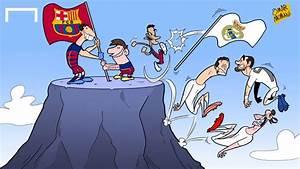 Cartoon of the Day: MSN vs BBC - Goal.com