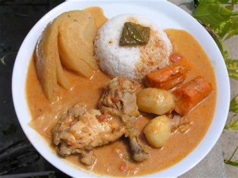 mafe senegalese stew recipe dishmaps