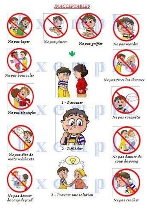 canapé pour enfants regles de vie
