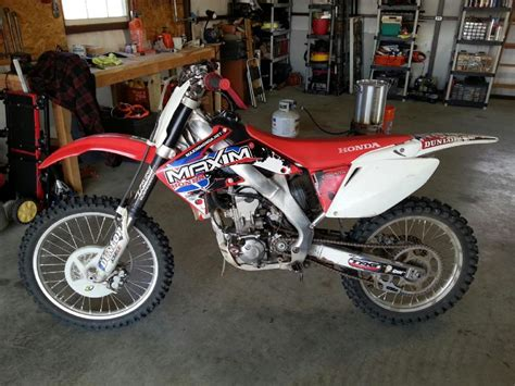 used motocross bikes for sale used honda dirt bikes for sale by private owner autos post