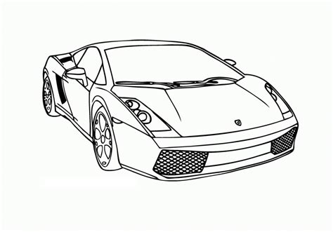 coloring pages  printable race car coloring pages