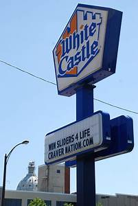 White Castle Sign | Flickr - Photo Sharing!