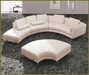 sofa beds design elegant unique rounded sectional sofa With round sectional sofa decorating ideas