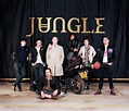 How Jungle Went From Viral Stars to Reluctant Frontmen ...