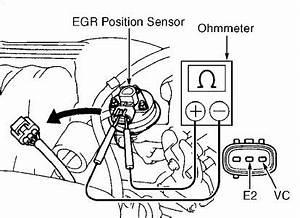 Ford V10 Crank Sensor Location Ford Free Engine Image