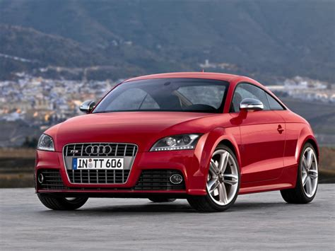 Audi Tt 2015 by 2015 Audi Tt Coupe Desktop Backgrounds