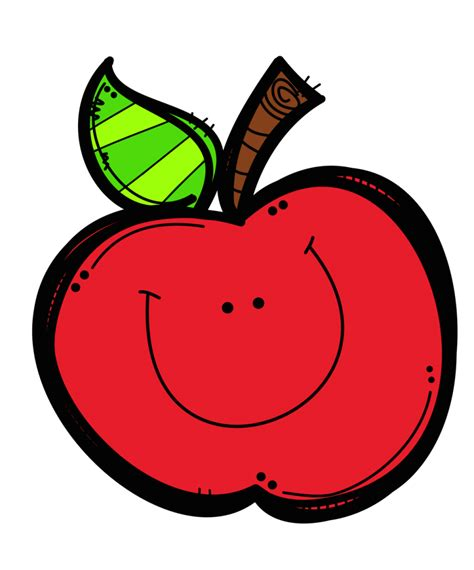 apple clip clipartion 600 | apple happy for shared reading poem clipart free clip art images 851x1024