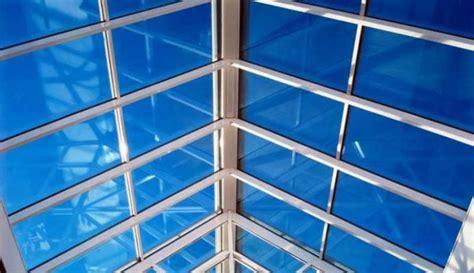 gazebi in vetro strutture in alluminio e vetro