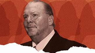 Mario Batali Won'T Face Nyc Sexual Assault Charges…