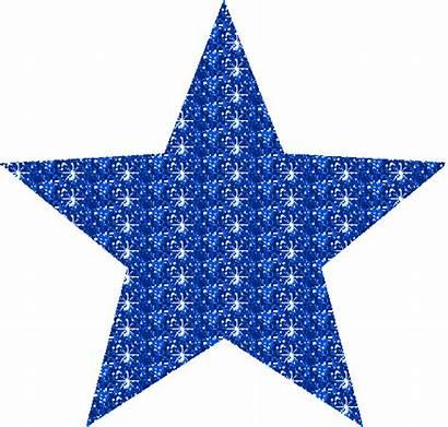 Glitter Star Clip Silver Stars Clipart Animated