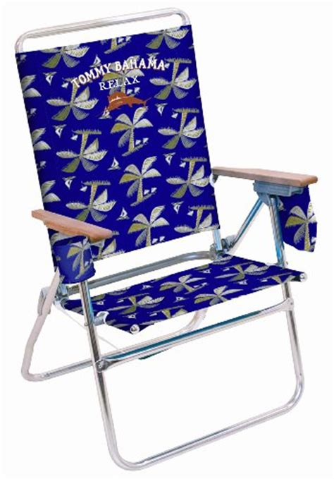 bahama high boy chairs bahama hi boy sand chair vintage palms print