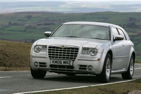 used chrysler 300c touring 2006 2010 review parkers