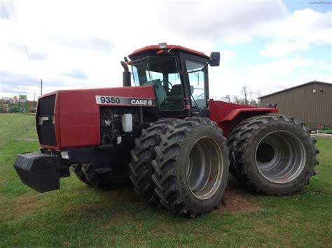 1999 Case Ih 9350 Tractors  Articulated 4wd  John Deere