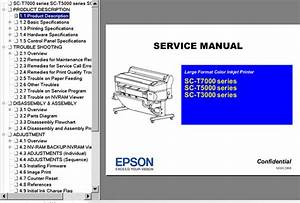 Epson Sure Color Sc