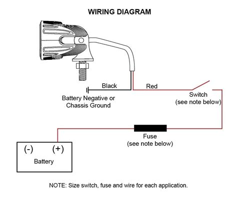 How You Wire Led Lights Wiring Diagram Fuse Box