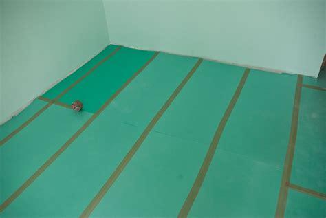 install underlay  laminate flooring
