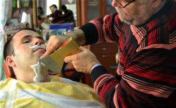 The Turkish Barber With An Axe To Grind Israellycool