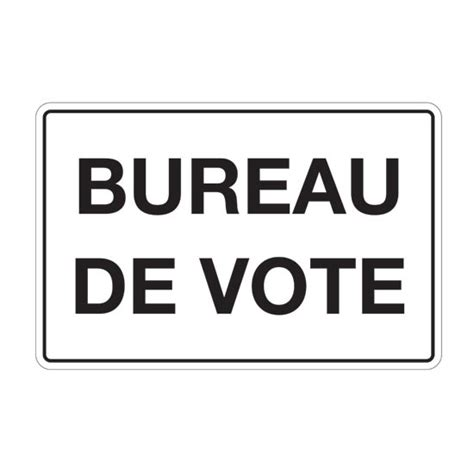 secr騁aire de bureau de vote 233 e 2015 1e trimestre amm association des