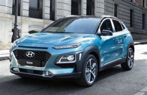 Gambar Mobil Gambar Mobilhyundai Kona 2019 by Harga Hyundai Kona Terbaru Oktober 2019 Dan Spesifikasi