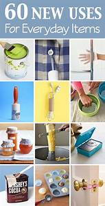 60 Weird But Effective Uses For Everyday Items