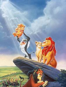 The Lion King Turns 20 PEOPLE com