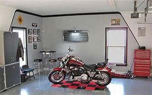 Garage Andre : furniture decoration garage applies wall on automobile theme decor car ~ Gottalentnigeria.com Avis de Voitures