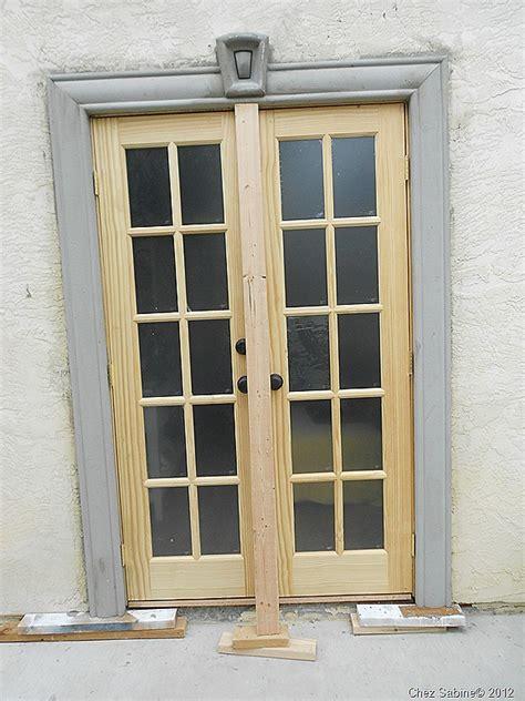 life   windows  french doors chez sabine