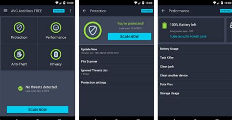 best free antivirus for mobile android best antivirus for android 2017 to secure phone tablet