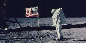 Neil Armstrong Moon Landing Information - Pics about space