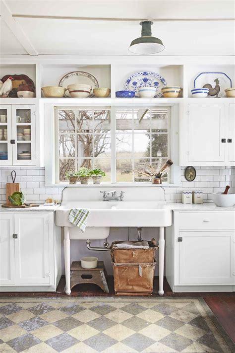 vintage kitchen decorating ideas design inspiration