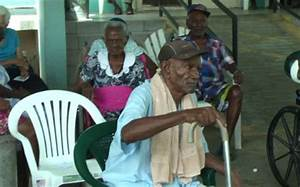 Senior Citizens' Week underway to highlight elders in our ...